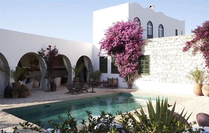 Jardins de la villa maroc mango dreams for Les jardins de la villa maroc essaouira