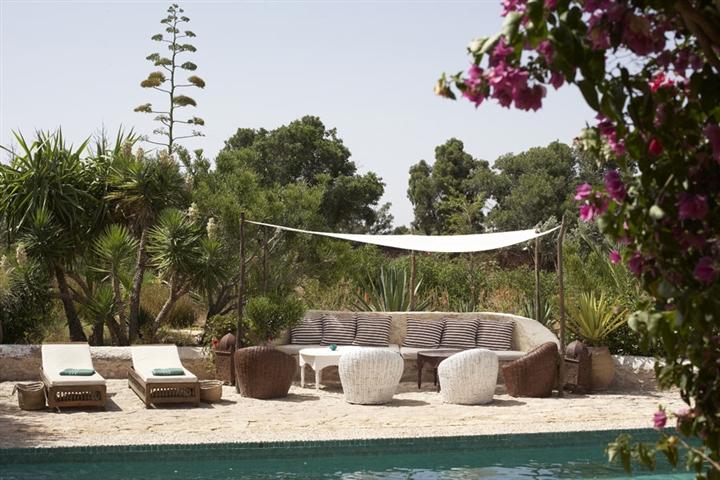 Jardins de la villa maroc mango dreams for Jardin villa maroc